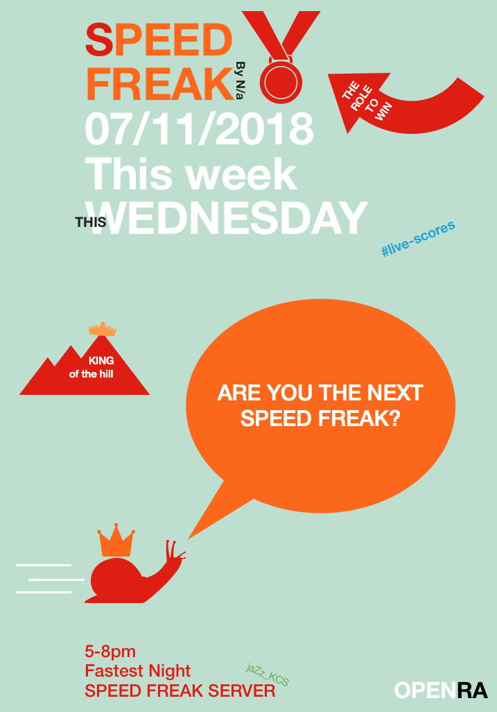 Speed Freak Poster.png