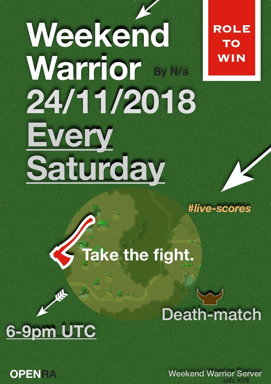 Weekend Warrior Poster low.jpg